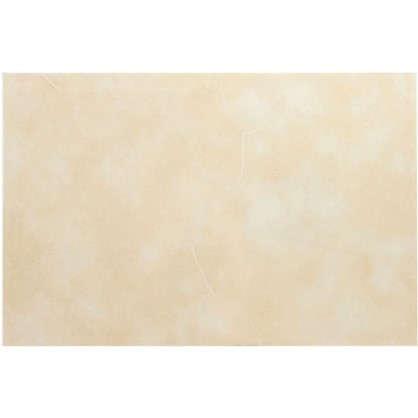 Плитка настенная Валентино 20х30 см 1.2 м2 цвет светло-песочный