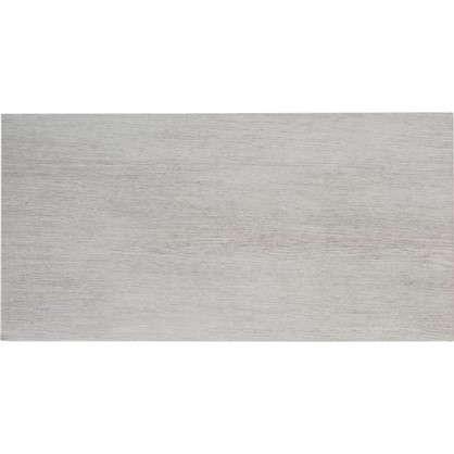 Плитка настенная Wood Fumo 30х60 см 1.62 м² цвет серый