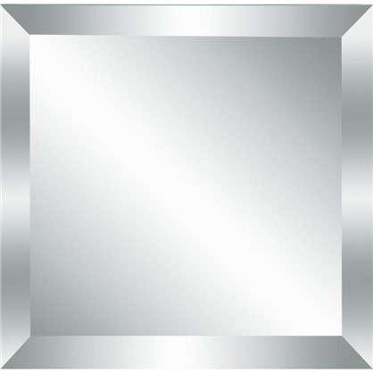Зеркальная плитка NNLM24 квадратная 10х10 см