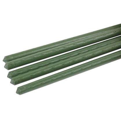 Поддержка металл в пластике Д11 180 см 5 шт.
