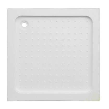 Поддон душевой квадратный Aquanet НХ108 акрил 80х80 см в