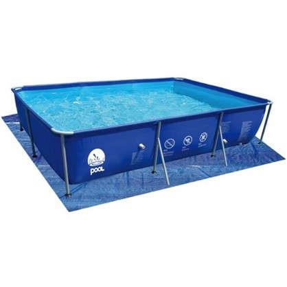 Подложка под бассейн 43х309 м