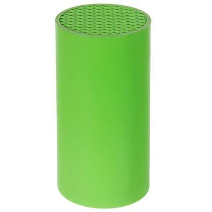 Подставка для ножей D11х22.5 мм цвет зеленый