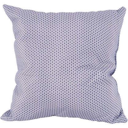 Подушка декоративная Gosford 40х40 см текстура рогожка