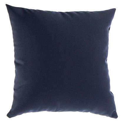 Подушка декоративная Радуга-108 40х40 см цвет серый