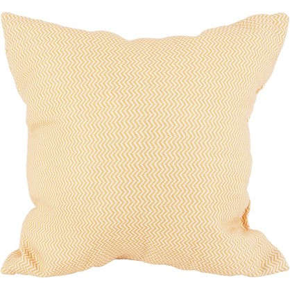 Подушка декоративная Wollongong 40х40 см текстура рогожка