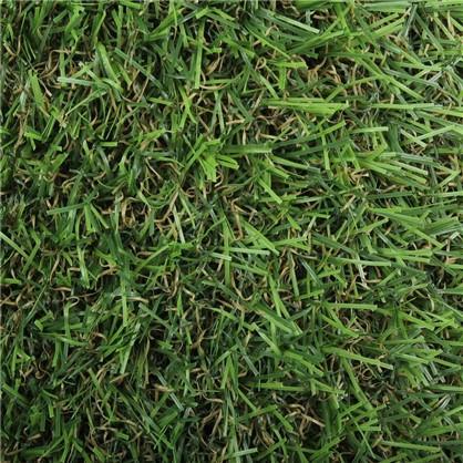 Покрытие искусственное Трава в рулоне 20 мм 1x5 м