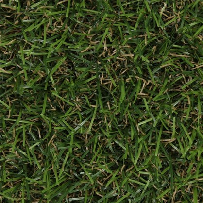 Покрытие искусственное Трава в рулоне 20 мм 2x5 м