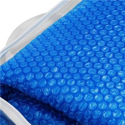 Покрывало для каркасного круглого бассейна 305 см обеспечивает теплоизоляцию