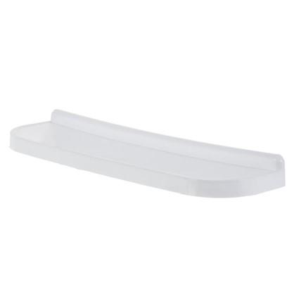 Полка для ванной комнаты Prime пластик