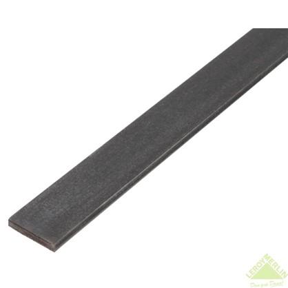 Полоса крепежная 20x4x2000 мм оцинкованная сталь