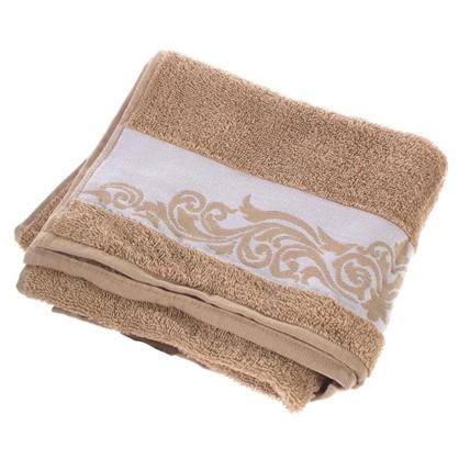 Полотенце для бани махровое 50х90 см цвет в ассортименте