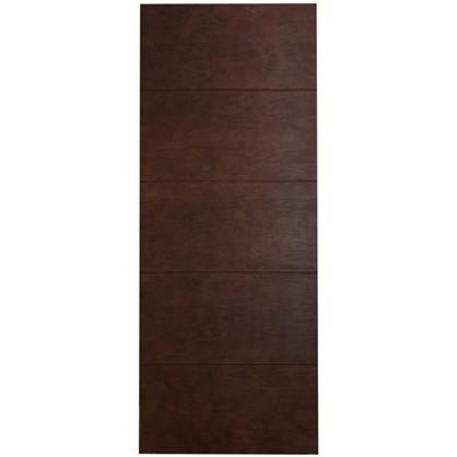 Полотно дверное глухое шпонированное Антик 200х80 см