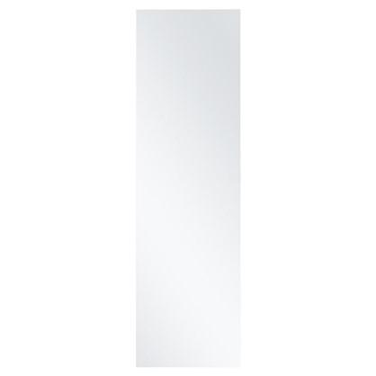 Полотно зеркальное прямоугольное 35х120 см