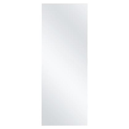 Полотно зеркальное прямоугольное 55х150 см