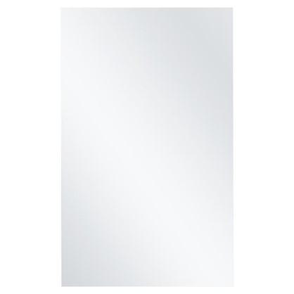 Полотно зеркальное прямоугольное 55х90 см
