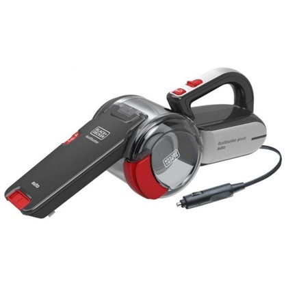 Портативный пылесос Black&Decker PV1200AV