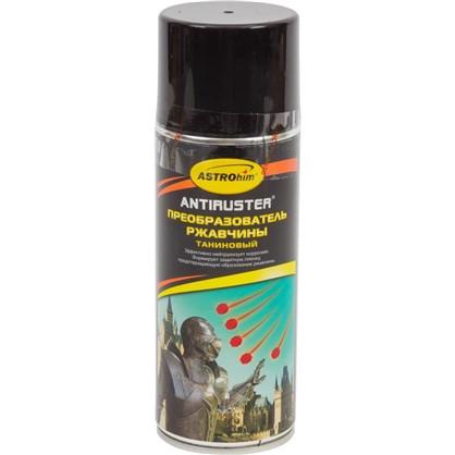 Преобразователь ржавчины Astrohim 0.5 л