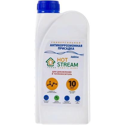 Присадка антикоррозийная Hot Stream Additive 1 л