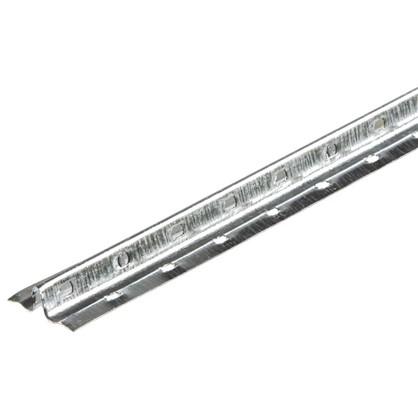 Профиль маячковый (ПМ) 10x3000 мм