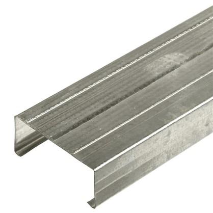 Профиль потолочный (ПП) Эконом 60x27x3000 мм