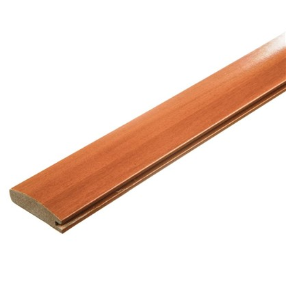 Профиль рамочный МДФ 55х16х2070 мм цвет вишня