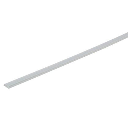 Профиль стыковочный 2000 мм 99ШК цвет белый