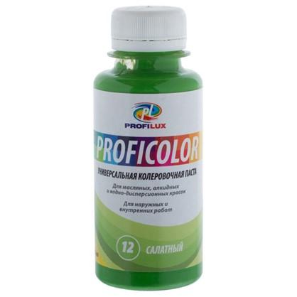 Профилюкс Profilux Proficolor №12 100 гр цвет салатовый