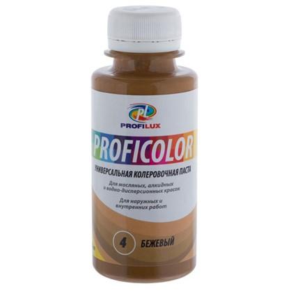 Профилюкс Profilux Proficolor №4 100 гр цвет бежевый
