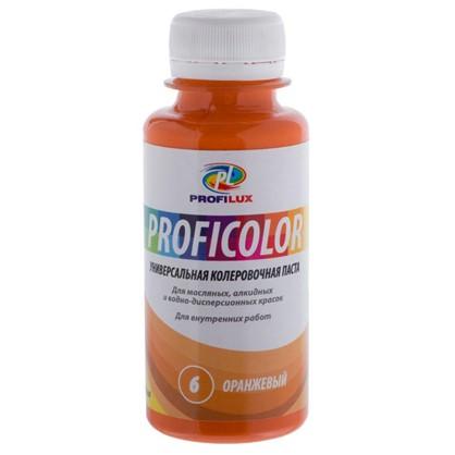 Профилюкс Profilux Proficolor №6 100 гр цвет оранжевый