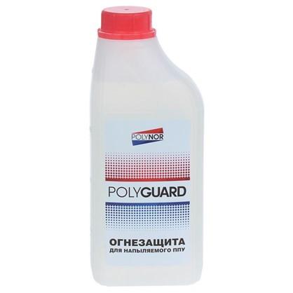 Пропитка огнезащитная Polynor Polyguard в