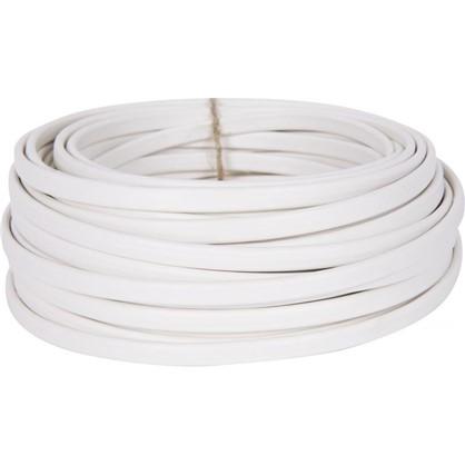Провод гибкий ПУГНПбм 3х2.5 мм 20 м