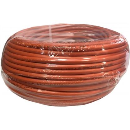 Провод ПВС 3х1.5 мм² оранжевый на отрез