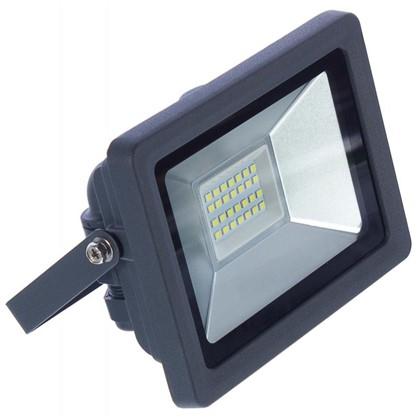 Прожектор светодиодный Inspire Yonkers 20 Вт 1500 Лм IP65