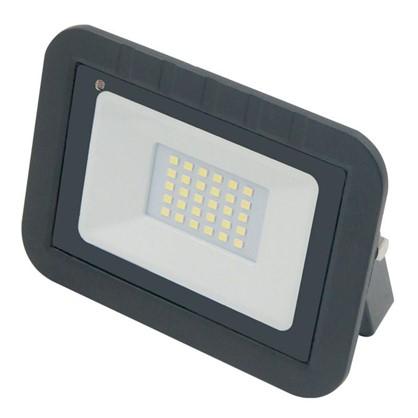 Прожектор светодиодный Volpe Sensor ULF-Q512 30 Вт 2100 Лм 6500 К IP6