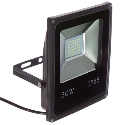 Прожектор светодиодный Volpe ULF-Q509 30 Вт 2100 Лм
