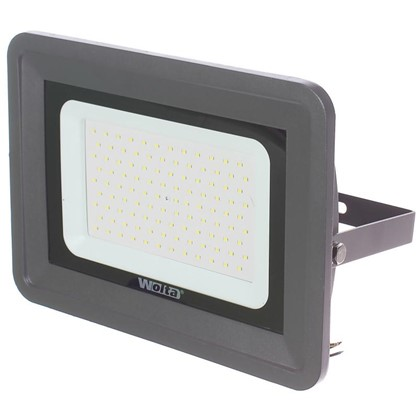 Прожектор Wolta 100 Вт 8500 Лм 5500 K IP65
