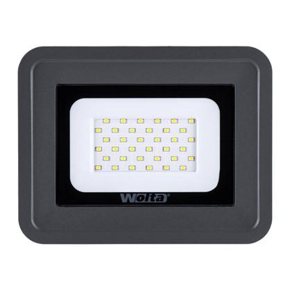 Прожектор Wolta 30 Вт 2550 Лм 5500 K IP65