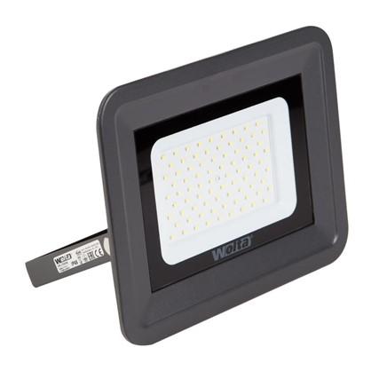 Прожектор Wolta 70 Вт 5500 K 6000 Лм IP65