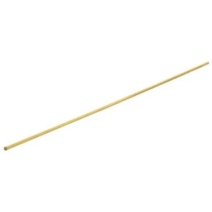 Пруток Gah Alberts 8x1000 мм латунь цвет желтый