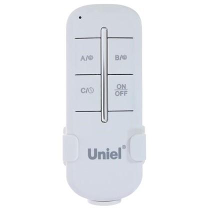 Пульт управления освещением Uniel 2 канала 1000 Вт 30 м