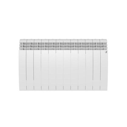 Биметаллический радиатор Royal Thermo Blinner 500/12