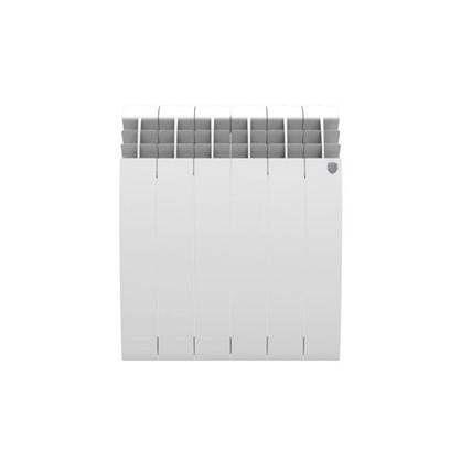 Биметаллический радиатор Royal Thermo Blinner 500/6