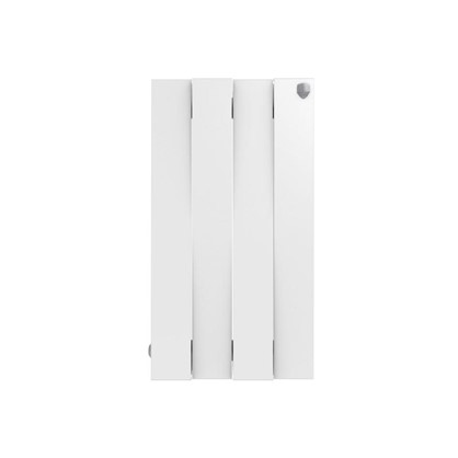 Биметаллический радиатор Royal Thermo Pianoforte 500/4 BT