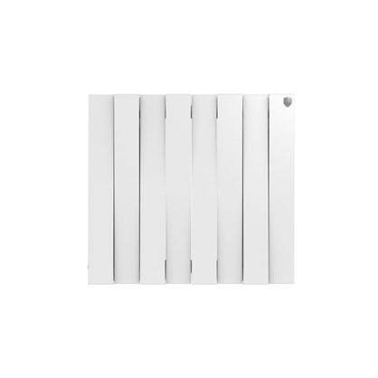 Биметаллический радиатор Royal Thermo Pianoforte 500/8 BT