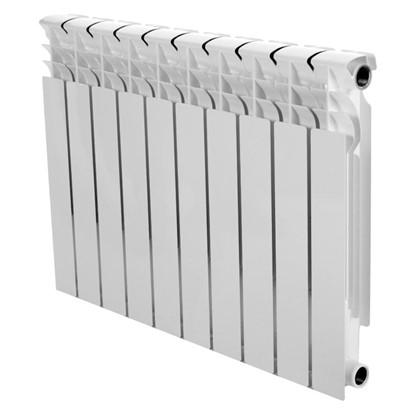 Биметаллический радиатор Тепломир В 500/80 10 секций