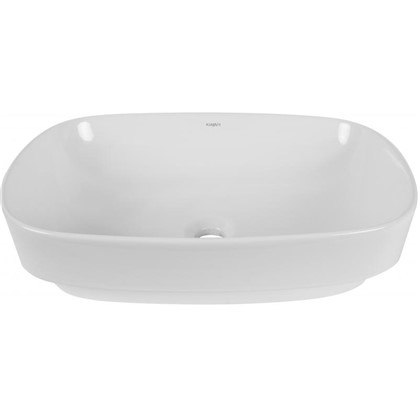 Раковина для ванной Купер накладная 56 см