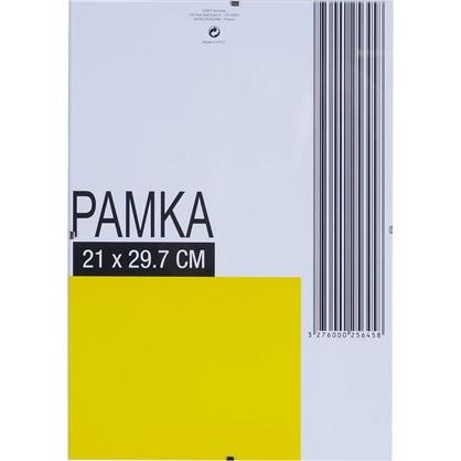 Рамка-клип 21х297 см