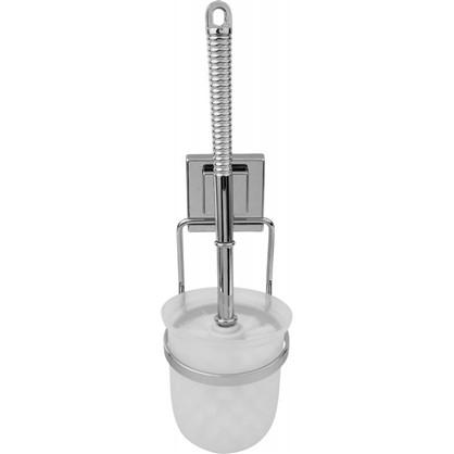 Ершик подвесной для унитаза Sensea Smart Lock стекло цвет белый