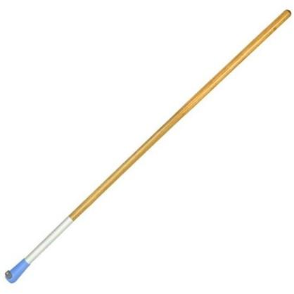 Ручка деревянная для сменных насадок 120 см